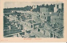 NAPOLI- ERCOLANO PANORAMA - Ercolano