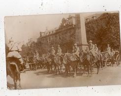 COBLENCE LA REVUE DU 14 JUILLET 1929 CARTE PHOTO - Koblenz