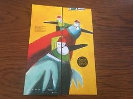 Marque Page Puzzle Le Petit Théâtre - Marcapáginas