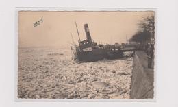 Alte Fotokarte Emmerich 1929 STAUEIS Am Rhein - Emmerich