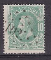 N° 30 :  102 DUFFEL COBA +8.00 - 1869-1883 Leopold II