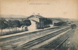 NISSAN La Gare - France