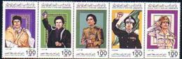 Libya Khadafi MNH ** Neuf SC (A30-239a) - Libye