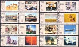 Nicaragua Bicentennaire Etats-Unis MNH ** Neuf SC (A30-262) - Nicaragua