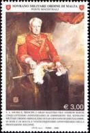 SMOM 2006 Sass.851 MNH/** VF - Sovrano Militare Ordine Di Malta