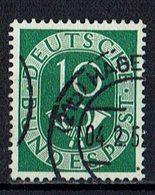 BRD 1951 // Mi. 128 O - Gebraucht