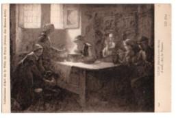 098, Ville De Paris, Palais Des Beaux-Arts, ND Phot 242, Désiré-Louis-Marie Lucas, A Midi, Chez Les Paysans - Pintura & Cuadros