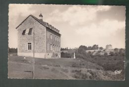 CP - 22 - Notre-Dame-du-Guildo  -  Entre De Rééducation Des Quatre Vaux - France