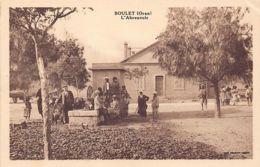 BOULET Mostela Ben Brahim L'abreuvoir - Algerije