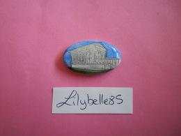 Feve Ancienne Artisanale - Dragée - MH - MOULIN A HUILE ( Feves Figurine Miniature ) - Région