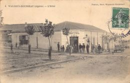 WALDECK ROUSSEAU Sidi Hosni L'Hôtel Café - Algerije