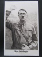 Postkarte Hitler - Keine AK Einteilung - Deutschland