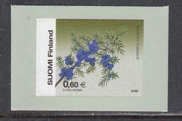 Finland 2002 - Flore. Le Genievre, Mi-Nr. 1625, Neuf** - Finlande