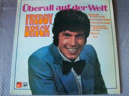 Freddy Breck - Sonstige - Deutsche Musik