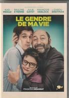 Dvd LE GENDRE DE MA VIE Avec Kad Merad - Cómedia