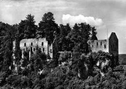 Larochette Luxembourg Ruine Du Château Féodal Petite Suisse Ed Paul Kraus - Larochette