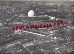 22 - PLEUMEUR BODOU - STATION SPATIALE - VUE GENERALE   1954 - Pleumeur-Bodou