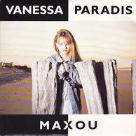 VANESSA PARADIS - SP - 45T - Disque Vinyle - Maxou - 871224 - Discos De Vinilo