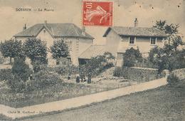 DOISSIN - LA MAIRIE - Other Municipalities