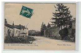 55 NUBECOURT RUE HAUTE - France