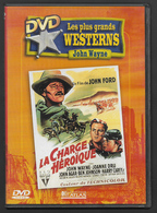DVD La Charge Heroique - Western/ Cowboy