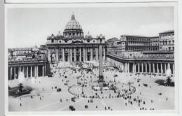(18202) Foto AK Vatikan, Petersdom 1938 - Vatikanstadt