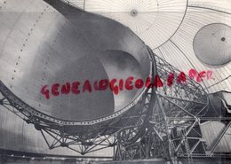 22 - PLEUMEUR BODOU - STATION SPATIALE - ANTENNE DE TELECOMMUNICATIONS - Pleumeur-Bodou