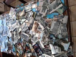 LOT DE CARTES POSTALES PLUS DE 400 - 100 - 499 Postcards