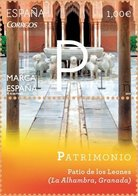 España 2014 Edifil 4880 Sello ** Marca España Sol Playa De Pechon Cantabria 1,00€ Spain Stamps Timbre Espagne Briefmarke - 1931-Today: 2nd Rep - ... Juan Carlos I