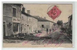55 KOEUR LA PETITE LE CENTRE VINS ET TABAC - France
