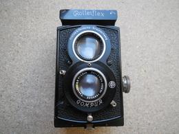 ROLLEIFLEX COMPUR - Appareils Photo
