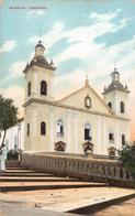 Manaos Cathedral - Manaus