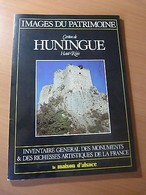 Canton De Huningue-Saint-Louis-Leymen-Michelbach-Hégenheim-Knoeringue-Blotzheim - Books, Magazines, Comics