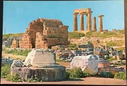 Grecia. Corinthe. - Grecia