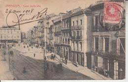 ARAGON - ZARAGOZA - Coso Parte Alta - Zaragoza