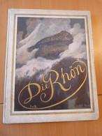 Die Rhön In Wort Und Bild. 122 Abbildungen. Fulda - 1901-1940