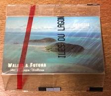 WALLIS & FUTUNA ÎLES DU LAGON WALLISIEN TÉLÉCARTE 25U RÉF PHONECOTE WF9 NSB PHONECARD CARTE A PUCE POUR COLLECTION - Wallis And Futuna