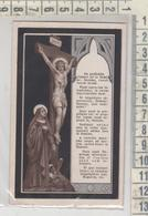 Santini - Image Pieuse Holy Card Luttino 1913 Matelica - Images Religieuses
