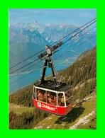 Neue Rofanseilbahn  * Mit Achensee Gegen Karwendelgebirge   ( Scan Recto Et Verso ) - Autriche