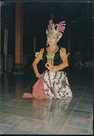 °°° 20250 - INDONESIA - YOGYAKARTA - GOLEK DANCE °°° - Indonesia