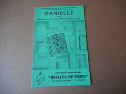 Partitions -  Danielle - Spartiti