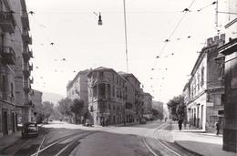 GENOVA BOLZANETO - VIA BOLZANETO E VIA P.PASTORINO - Genova