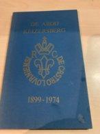 De Abdij Keizersberg Te Leuven - 1974 - Libri, Riviste, Fumetti