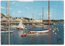 56 La Trinite Sur Mer Le Port (2 Scans) - La Trinite Sur Mer