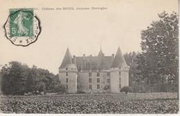 24 - ANTONNE ET TRIGONANT - Château Des Bries - France