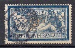 FRANCE N° 123 OBLITERE 20% De La Cote Y&T 5.00 € - Used Stamps