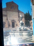 PORTO SAN GIORGIO CATTEDRALE E FONTANA VB2017  HM6372 - Ascoli Piceno