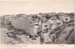 Tanger - Quartier Arabe - Tanger