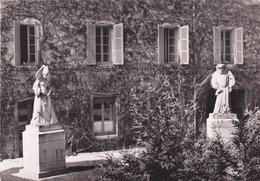 21,COTE D'OR,BEAUNE,ROLLINS ET GUIGONE DE SALINS,CARTE PHOTO COMBIER - Beaune