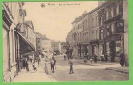 WAVRE   -   Rue Du Pont Du Christ - Wavre
